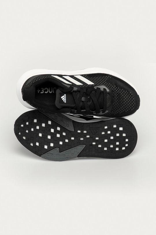 černá adidas Performance - Boty X9000L2
