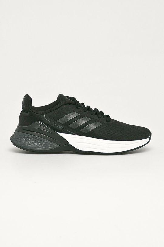 чёрный adidas - Ботинки Response SR Женский