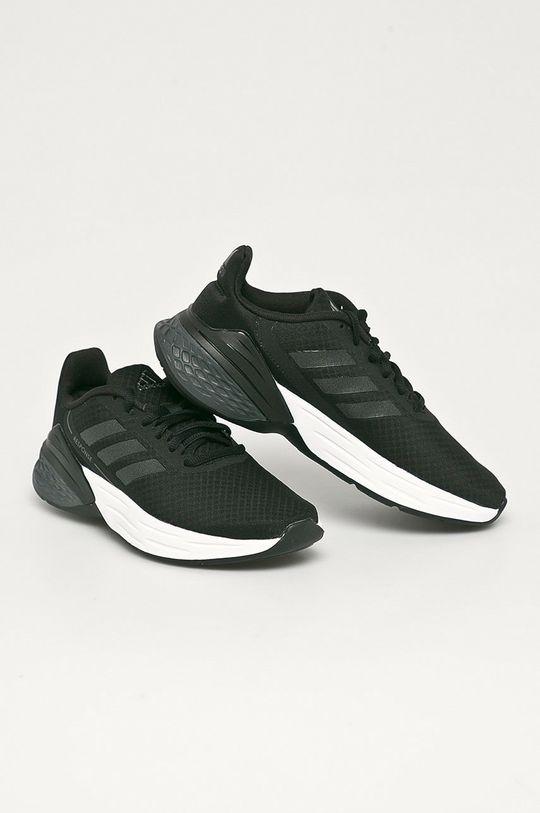 adidas - Ботинки Response SR чёрный