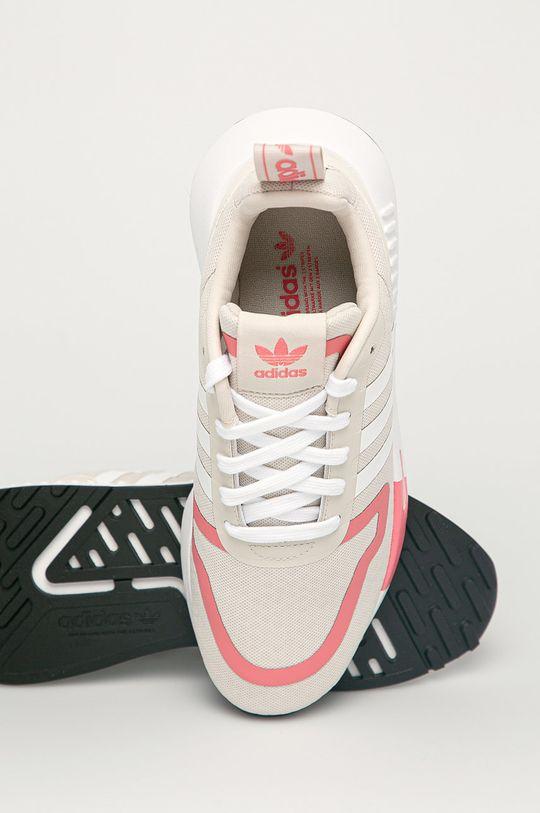 piesková adidas Originals - Topánky Multix W