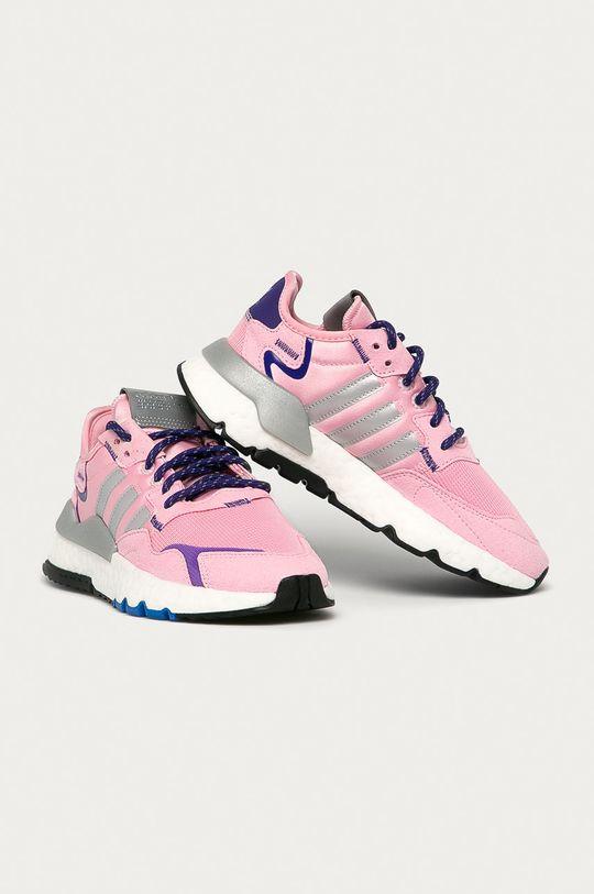 adidas Originals - Buty różowy