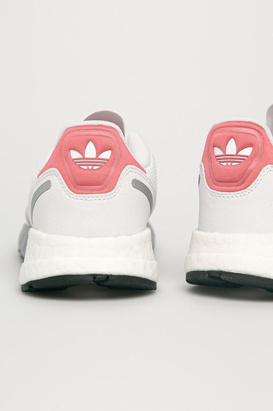 adidas Originals - Pantofi ZX 1K Boost  Gamba: Material sintetic, Material textil Interiorul: Material textil Talpa: Material sintetic