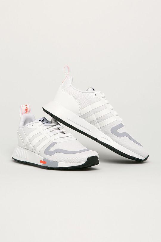 adidas Originals - Topánky Multix W biela