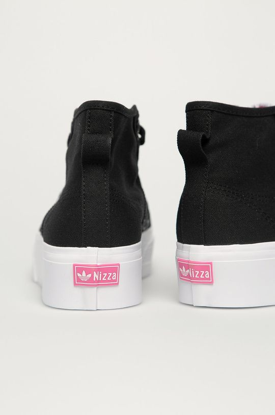 adidas Originals - Tenisky Nizza Platform  Zvršok: Textil Vnútro: Textil Podrážka: Syntetická látka