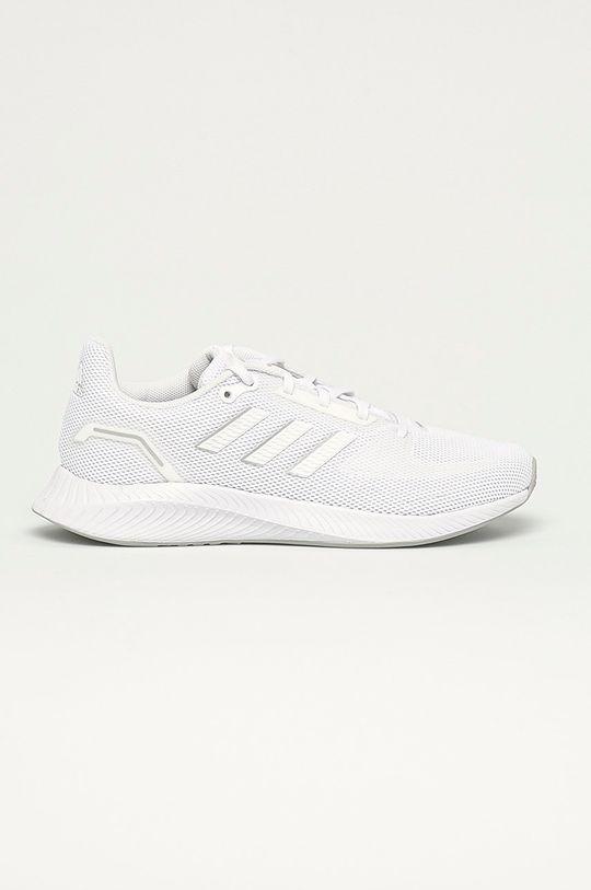 белый adidas - Ботинки Runfalcon 2.0 Женский
