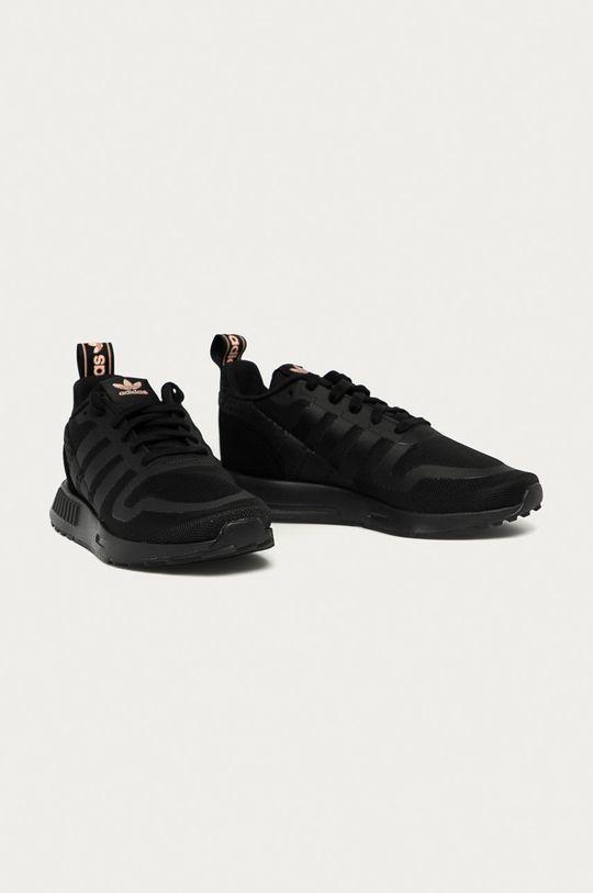 adidas Originals - Pantofi Multix negru