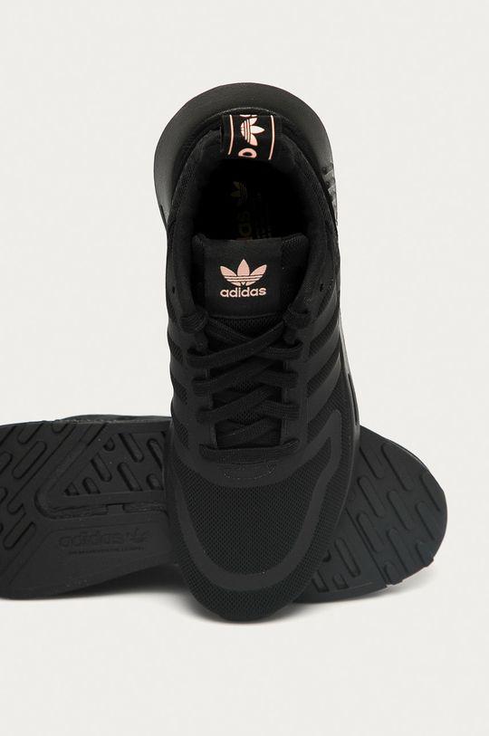 negru adidas Originals - Pantofi Multix