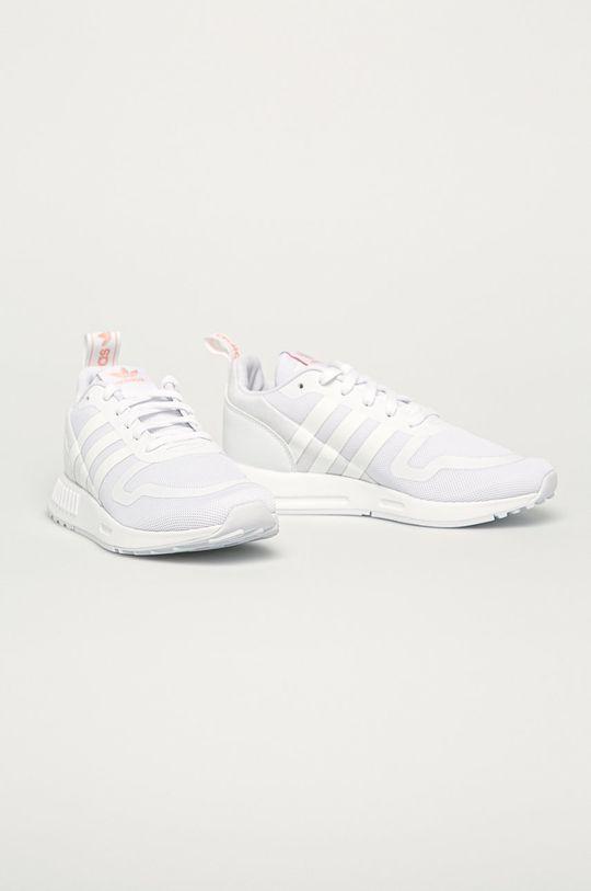 adidas Originals - Pantofi Multix W alb