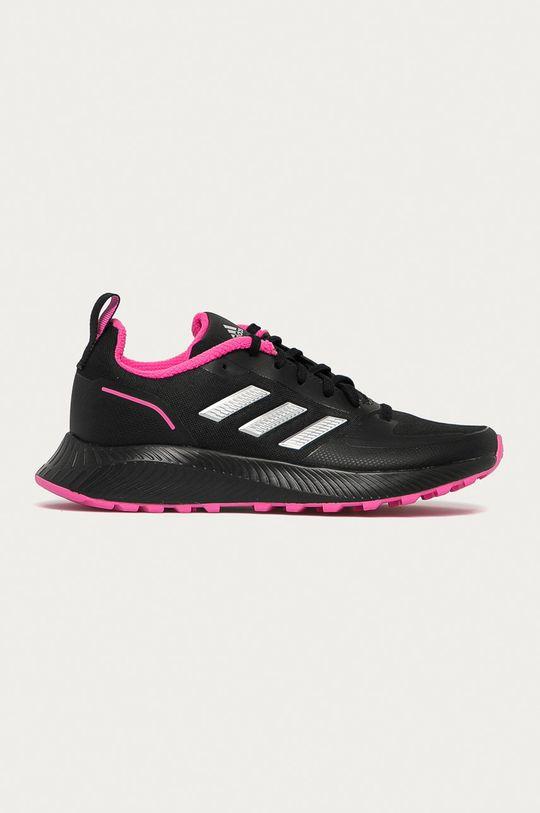 чёрный adidas - Ботинки Runfalcon 2.0 Tr Женский