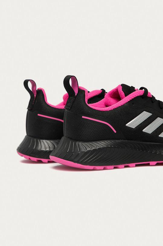 adidas - Ботинки Runfalcon 2.0 Tr  Голенище: Синтетический материал, Текстильный материал Внутренняя часть: Текстильный материал Подошва: Синтетический материал