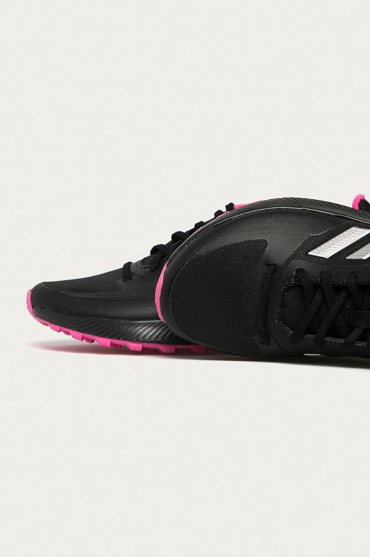 чёрный adidas - Ботинки Runfalcon 2.0 Tr