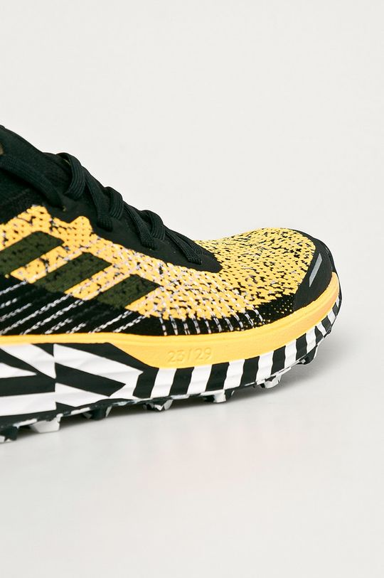 adidas Performance - Boty Terrex Two Parley  Svršek: Umělá hmota, Textilní materiál Vnitřek: Textilní materiál Podrážka: Umělá hmota