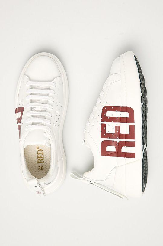 Red Valentino - Kožené boty Dámský