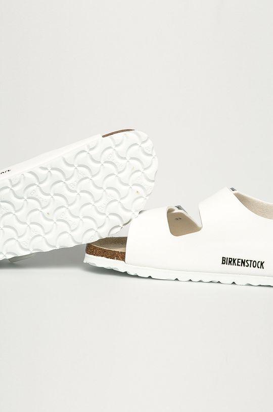 Birkenstock - Sandale Milano  Gamba: Material sintetic Interiorul: Material textil, Piele naturala Talpa: Material sintetic