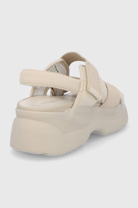 Vagabond - Sandále Essy  Zvršok: Textil Vnútro: Textil, Prírodná koža Podrážka: Syntetická látka