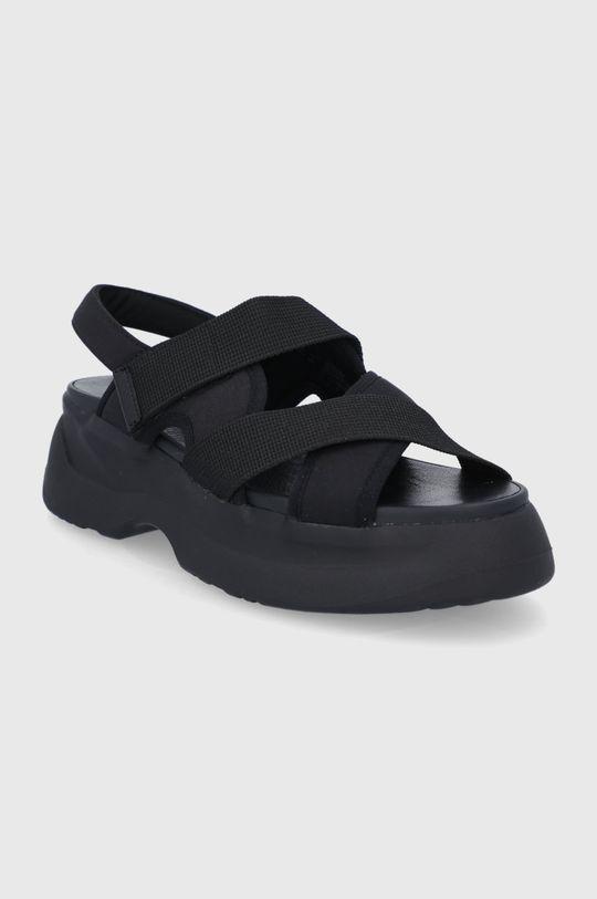 Vagabond - Sandały Essy czarny