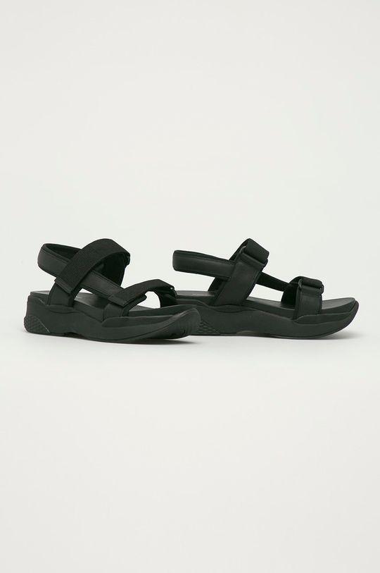 Vagabond - Sandále Lori čierna