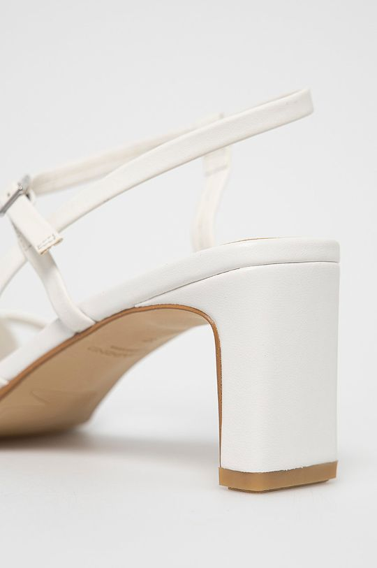Vagabond - Sandały skórzane LUISA Cholewka: Skóra naturalna, Wnętrze: Skóra naturalna, Podeszwa: Materiał syntetyczny