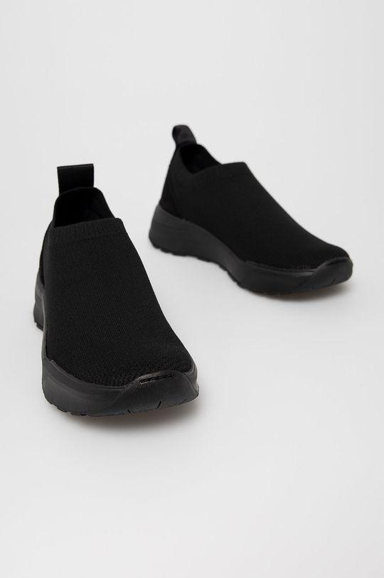 Vagabond - Topánky JANESSA čierna
