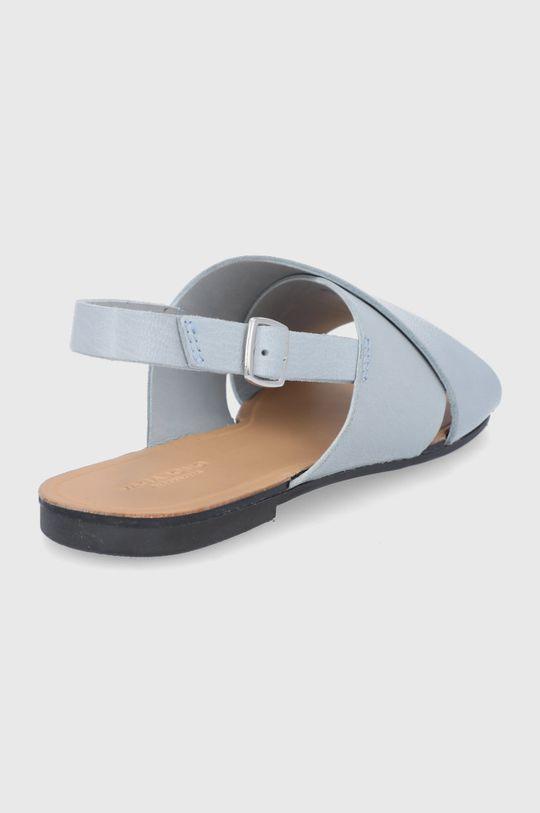 Vagabond - Kožené sandále Tia  Zvršok: Prírodná koža Vnútro: Prírodná koža Podrážka: Syntetická látka