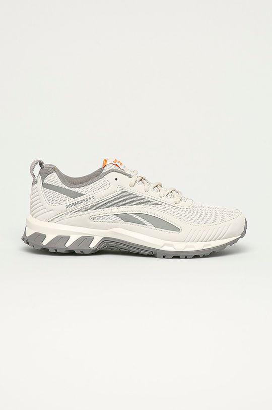 светло-серый Reebok - Ботинки Ridgerider 6.0 Женский