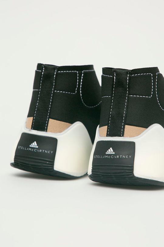 adidas by Stella McCartney - Pantofi aSMC Treino Mid  Gamba: Material sintetic, Material textil Interiorul: Material sintetic, Material textil Talpa: Material sintetic