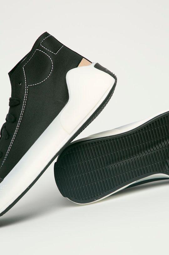 negru adidas by Stella McCartney - Pantofi aSMC Treino Mid