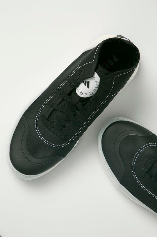 adidas by Stella McCartney - Pantofi aSMC Treino Mid De femei