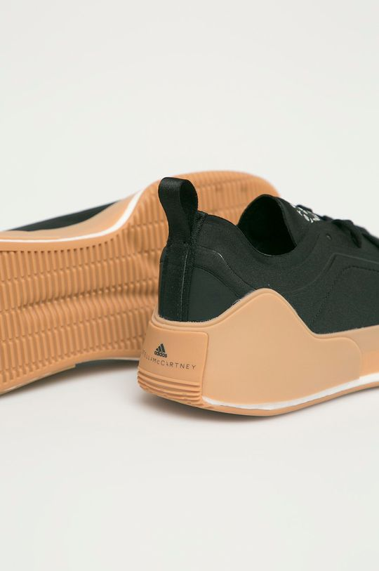 adidas by Stella McCartney - Topánky Treino  Zvršok: Syntetická látka, Textil Vnútro: Syntetická látka, Textil Podrážka: Syntetická látka