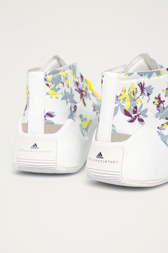 adidas by Stella McCartney - Topánky Treino Mid Pri  Zvršok: Syntetická látka, Textil Vnútro: Syntetická látka, Textil Podrážka: Syntetická látka