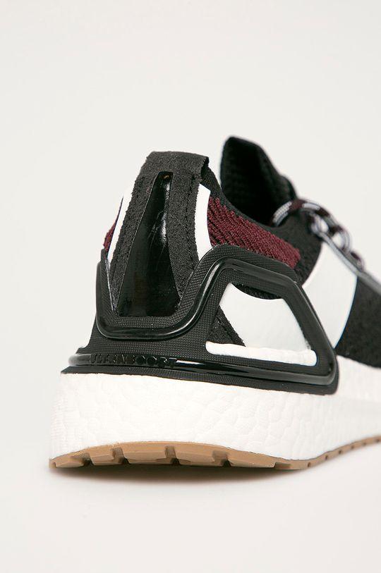 adidas by Stella McCartney - Boty Ultra Boost Sandal  Svršek: Umělá hmota, Textilní materiál Vnitřek: Umělá hmota, Textilní materiál Podrážka: Umělá hmota