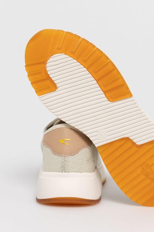 Camel Active - Pantofi  Gamba: Material textil Interiorul: Material textil Talpa: Material sintetic