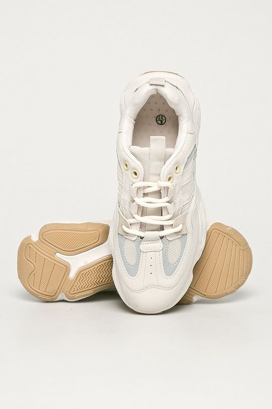 telová Truffle Collection - Topánky