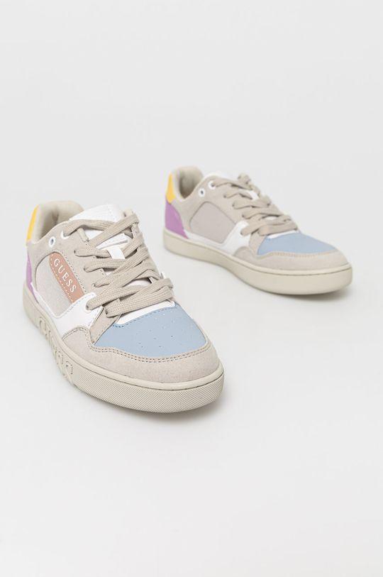 Guess - Topánky sivá