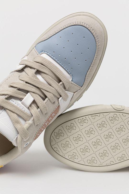 sivá Guess - Topánky