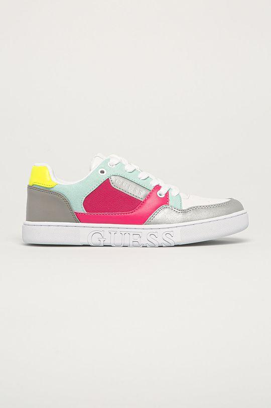 multicolor Guess - Pantofi De femei