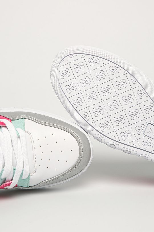 viacfarebná Guess - Topánky