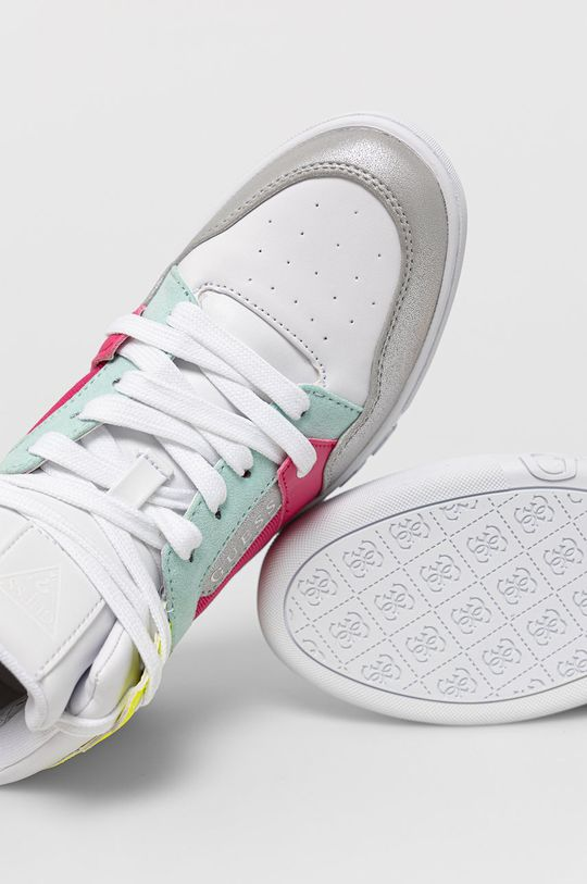 multicolor Guess - Buty