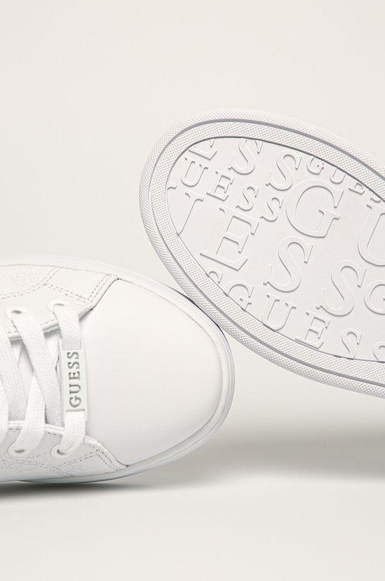 biela Guess - Topánky