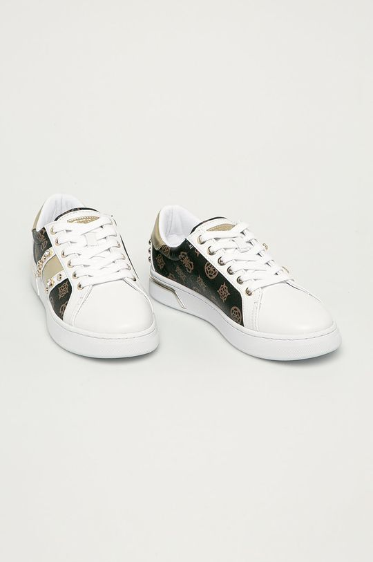 Guess - Pantofi multicolor