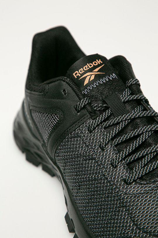 negru Reebok - Pantofi ASTRORIDE TRAIL