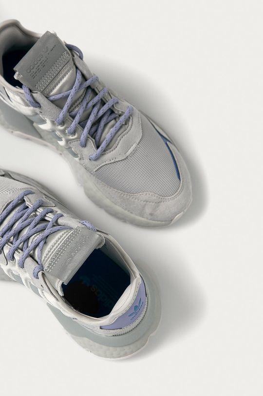 adidas Originals - Pantofi Nite Jogger De femei