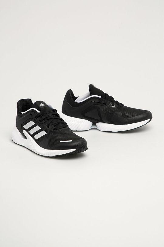 adidas Performance - Boty Alphatorsion černá