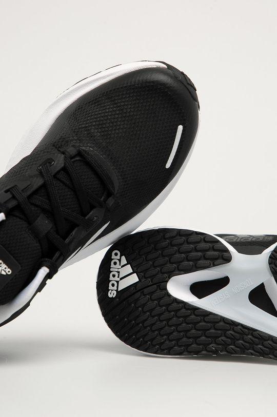 černá adidas Performance - Boty Alphatorsion