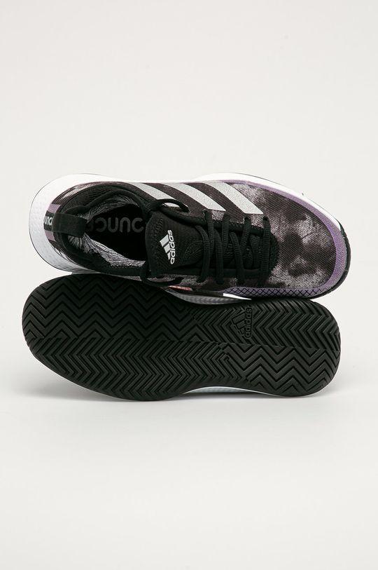 černá adidas Performance - Boty Defiant Generation