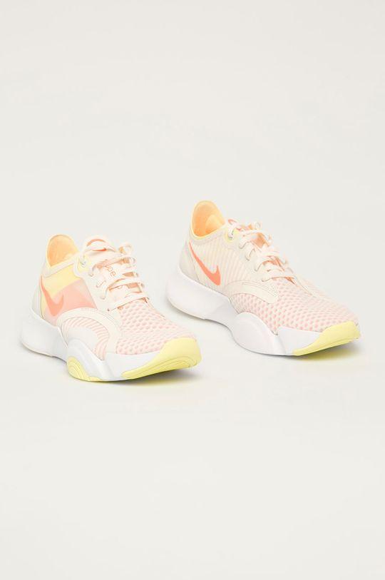 Nike - Boty Superb Go béžová