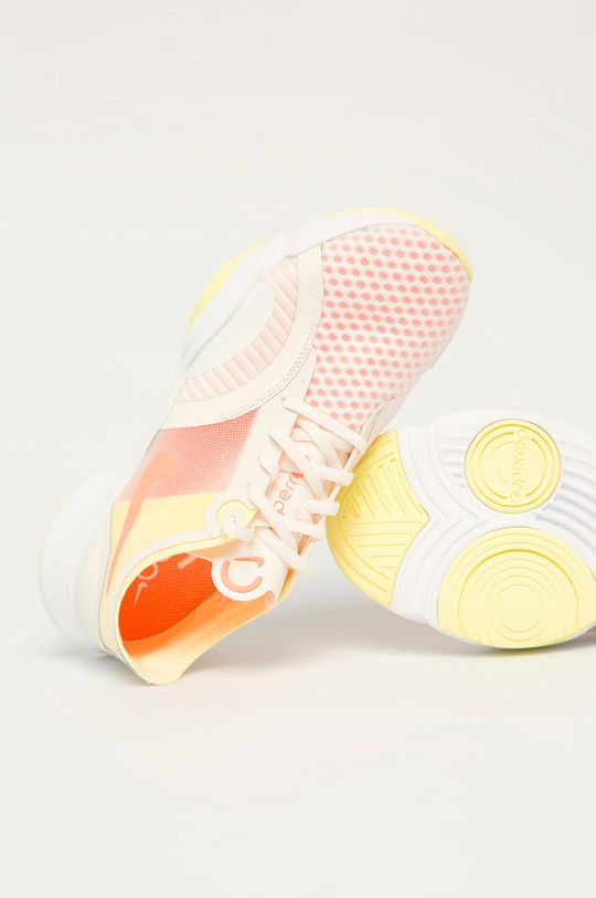 béžová Nike - Boty Superb Go