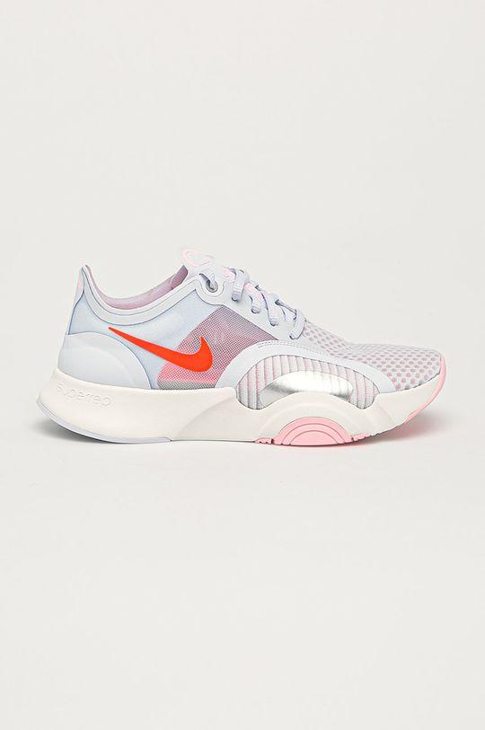 modrá Nike - Boty Superb Go Dámský