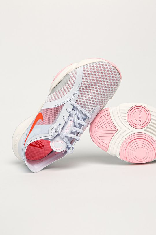 modrá Nike - Boty Superb Go
