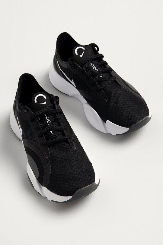 Nike - Buty Superb Go czarny